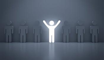 Financial Security's Behaviour Profile