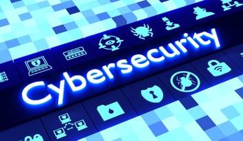 cyber security precautions
