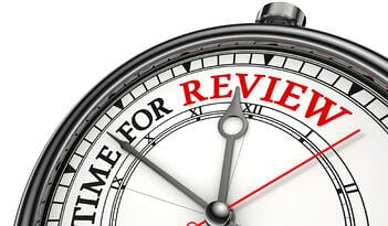 Reviewing a Business Tax
