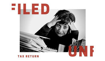 Unfilled Tax Returns Issue